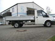 Ford Transit FT 350 M 125T350 5 Gang