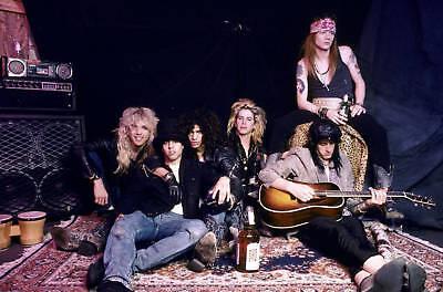 Uli-Jon-Roth-Scorpions-live-1985-fine-art-photo-in-16x20-framed-signed-4-100