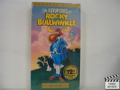 The Adventures Of Rocky & Bullwinkle - Vol. 4 Brand