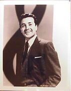 Vic Damone Photo