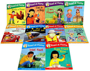 Read-At-Home-Floppy-Phonics-Collection-10-Books-Set