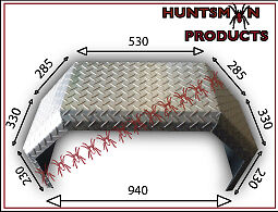 OFF-ROAD-TRAILER-MUDGUARDS-PER-PAIR-ALL-CHEQUER