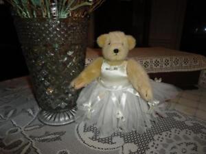 Muffy Vanderbear Ballerina Bear 1982 Odl Bauer Costume