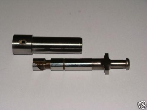 Pumpenkolben LANZ D5006 D6006 D5016 D6016 Einspritzpumpe Pumpenelement Foto 1