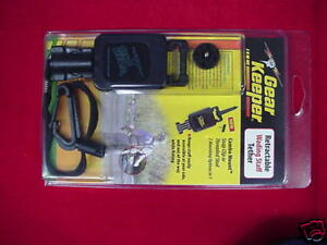 Fly-Fishing-Gear-Keeper-Wading-Staff-Tether-NEW-GREAT