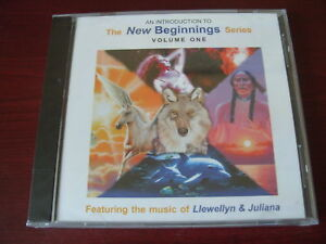 THE-NEW-BEGINNINGS-SERIES-VOLUME-ONE-CD