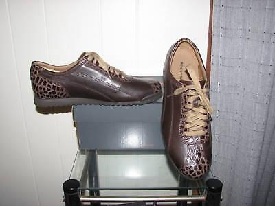 Rockport Men's Black Or Brown Impedor Oxford Shoes