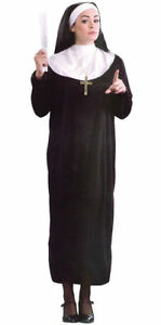 new-large-nuns-outfit-fancy-dress-fit-size-18-22-xl-nun-costume-fun-ladies