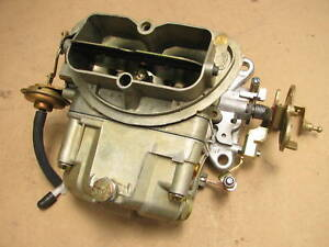 67-Corvette-3660-HOLLEY-CARBURETOR-427-435-427-400-DATED-carb-carbs-new