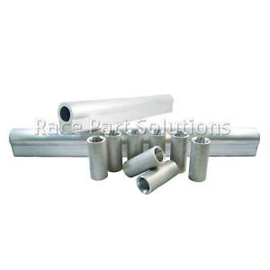 Aluminum-Fuel-Rails-and-Injector-Bung-Kit-for-V8-17-034-rails
