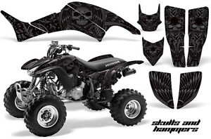 AMR-RACING-GRAPHIC-STICKER-DECAL-KIT-HONDA-ATV-TRX-400EX-99-07-FREE-US-SHIPPING
