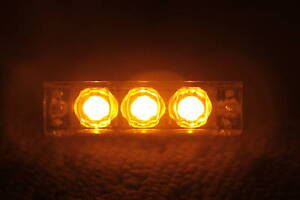 5-Pack-Amber-LED-Marker-Lights-Falcon-Ute-F100-150-250