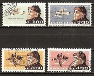 PORTUGAL-1052-5-Used-AVIATION-PIONEER-AIRPLANE