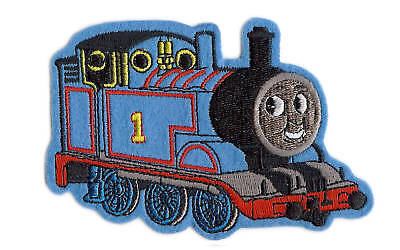 Patch, Embroidered - Thomas The Tank Engine