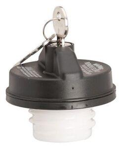Locking fuel gas cap mercedes benz isuzu mazda bmw ebay for Mercedes benz gas cap
