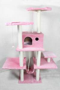 70-034-Cat-Tree-Condo-Furniture-Scratch-Post-Pet-House-11P