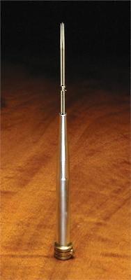 Marryat Cdc Feather Winding Tool  Fly Tying  Nip