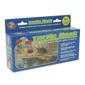 Turtle-Dock-10-Gal-and-up-size-Sm-Tank-Accessory-TD10