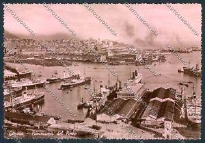 Genova-Foto-FG-cartolina-D7572-SZD
