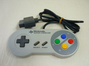 Nintendo-SFC-Super-Famicom-Controller-Pad-Video-Game