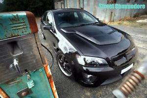 Walkinshaw Bonnet Scoop fit VE HSV GTS/Clubsport/Maloo/Senator Series1/2