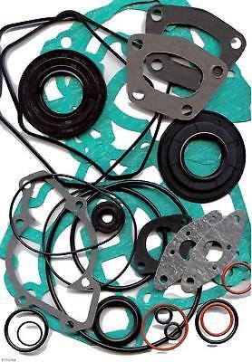 Yamaha 340 Et340t/tr Enticer Complete Gasket/seals Kit