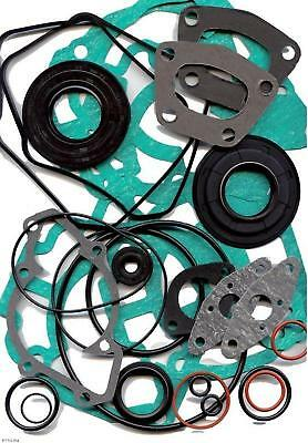 Yamaha 340 Et340/t Enticer Complete Gasket/seals Kit