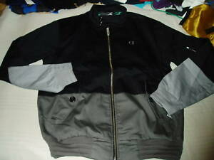 ADIDAS A-039 ORIGINALS COTTON JACKET GIACCA Sz 50 - L