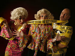 2-TICKETS-TO-MARRIAGE-CAN-BE-MURDER-SHOW-IN-LAS-VEGAS