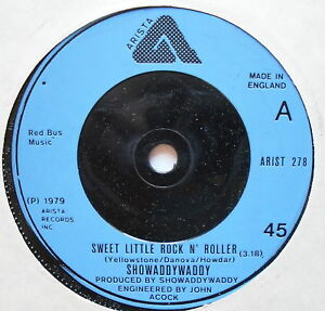 SHOWADDYWADDY-Sweet-Little-Rock-n-Roller-Ex-Con-7-034