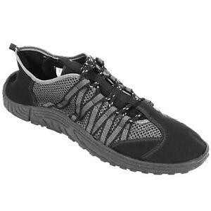 Mens-Water-Aqua-Socks-Surf-beach-pool-shoes