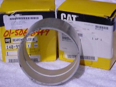 Caterpillar Bearing Sleeve 140-9597