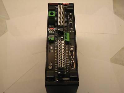 Textron Micromatic Mmc93h E2 115 Motion Controller Nos