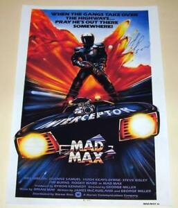 MAD-MAX-PP-SIGNED-POSTER-12-X8-MEL-GIBSON