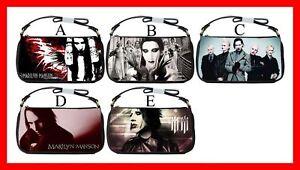 Marilyn-Manson-Rock-Band-Hot-Shoulder-Clutch-Bag-PICK1