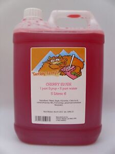 SLUSH-SYRUP-2x5LTRs-Mixed-FLAVOURS-Concentrate
