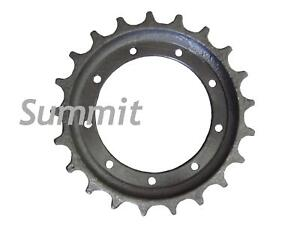 NEW CAT EXCAVATOR TRACK SPROCKET 303.5 303 Pt# 172-1965