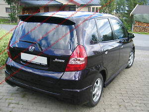 Honda jazz tuning shop