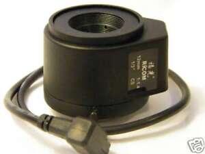 Ricom-12MM-CS-Mount-DC-Drive-Auto-Iris-Lens