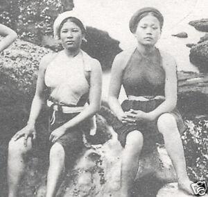 vietnam war picture naked girl