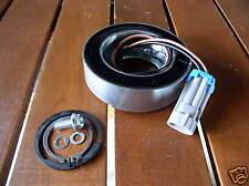 Magnetspule für Klima Kompressor Opel Astra G/H Corsa B/C und Montage Satz NEU