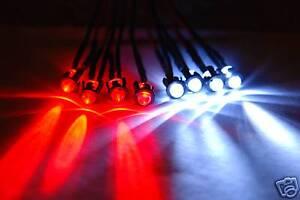 RC-LED-Lights-for-E-Revo-Slash-Jato-Stampede-Traxxas-Ken-Block-Mustang-4W4R-P