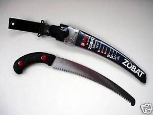 Silky Fox Saw Zubat 330-7.5 Pruning Saw - Brand New