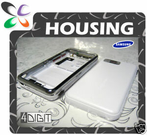 ORIGINAL Samsung i900 Omnia Faceplate/Housing/Cover