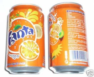 FANTA-can-CAMBODIA-330ml-ORANGE-Coca-Cola-2009-Design-Asia-Collect-RARE