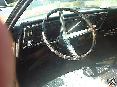 1966 buick riviera parting out parts gs fuel filter ebay. Black Bedroom Furniture Sets. Home Design Ideas