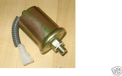 Mahindra Tractor Oil Pressure Transducer -1615