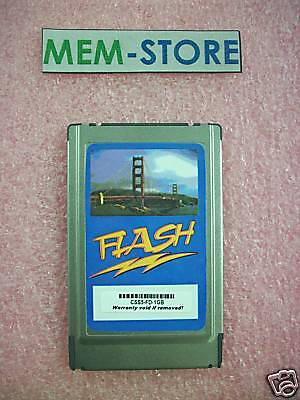Css5-fd-1gb 1gb Flash Disk Card For Cisco Css 11500