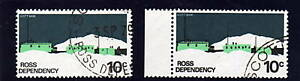 ROSS-DEP-1972-10c-DOUBLE-PRINT-OF-NAME-amp-VALUE-F-USED