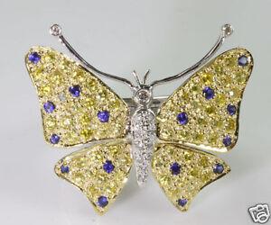 14KG-Butterfly-Design-Spphire-Diamond-Ring-Fabulous